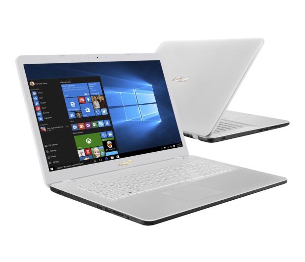 ASUS VivoBook 17 X705QA A12-9720P/8GB/256+1TB/Win10 - 509066 - zdjęcie