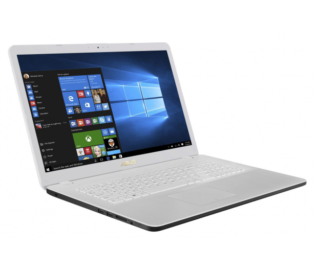 ASUS VivoBook 17 X705QA A12-9720P/8GB/256+1TB/Win10 - 509066 - zdjęcie 4