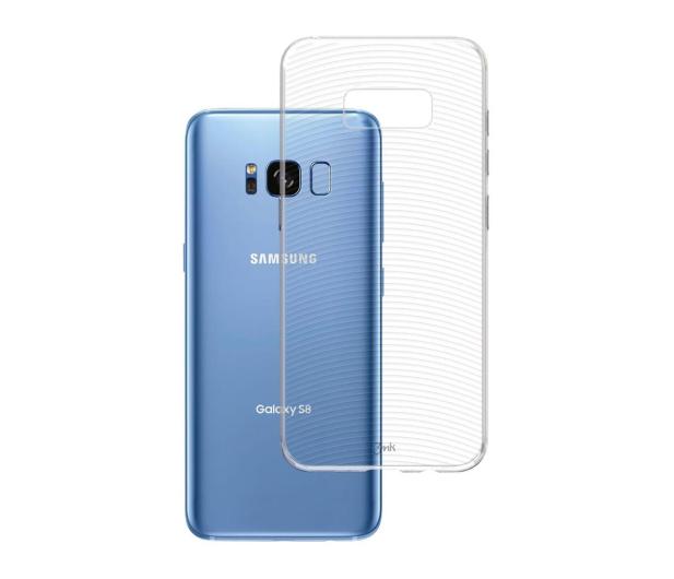 3mk Armor Case do Samsung Galaxy S8 - 498719 - zdjęcie