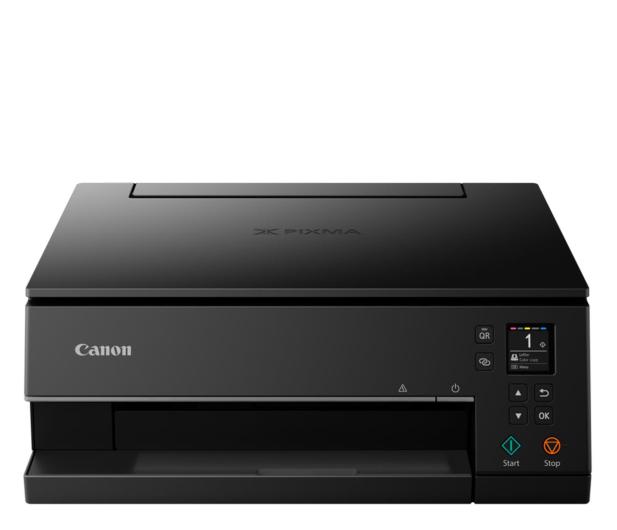 Canon PIXMA TS6350 czarna - 517363 - zdjęcie