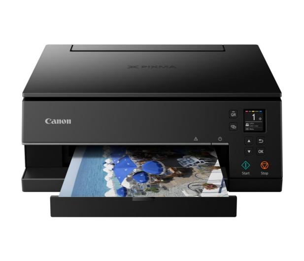 Canon PIXMA TS6350 czarna - 517363 - zdjęcie 3