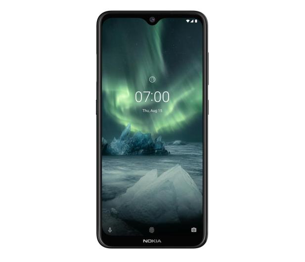 Nokia 7.2 Dual SIM 4/64 Czarny mat - 518669 - zdjęcie 2