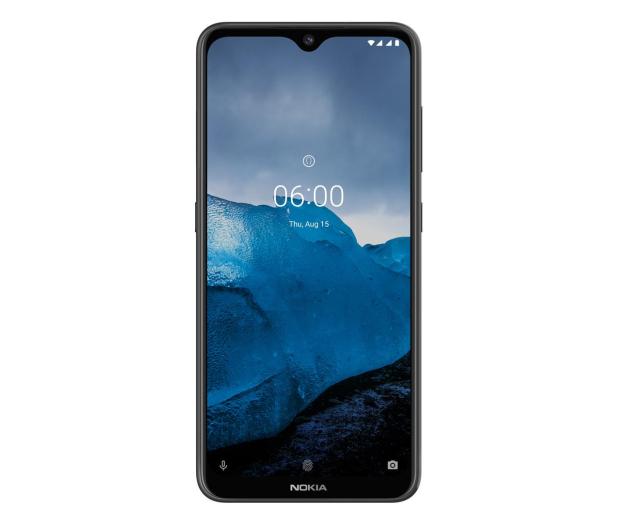Nokia 6.2 Dual SIM 4/64 Czarny błysk - 518665 - zdjęcie 3