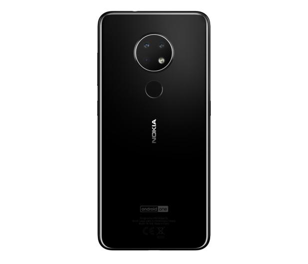 Nokia 6.2 Dual SIM 4/64 Czarny błysk - 518665 - zdjęcie 6