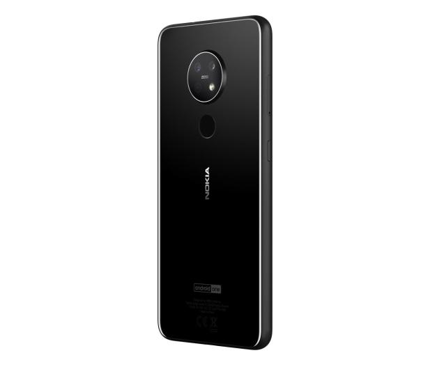 Nokia 6.2 Dual SIM 4/64 Czarny błysk - 518665 - zdjęcie 5