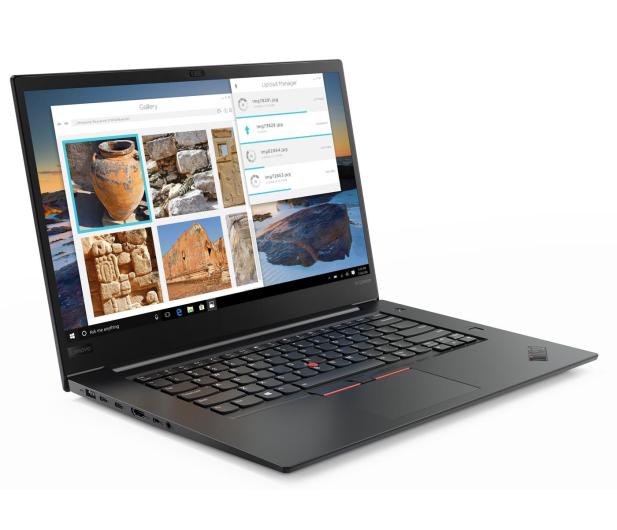 Lenovo ThinkPad X1 Extreme i5/16GB/512/Win10P GTX1050Ti  - 515792 - zdjęcie 3
