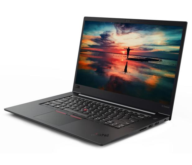 Lenovo ThinkPad X1 Extreme i5/16GB/512/Win10P GTX1050Ti  - 515792 - zdjęcie 5