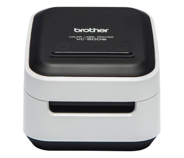 Brother VC-500W - 518729 - zdjęcie