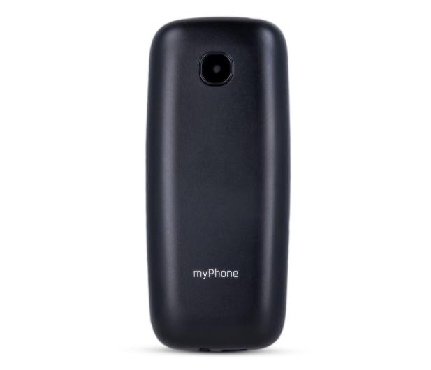 myPhone 3330 czarny  - 518784 - zdjęcie 5