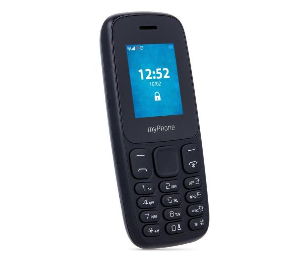 myPhone 3330 czarny  - 518784 - zdjęcie 2