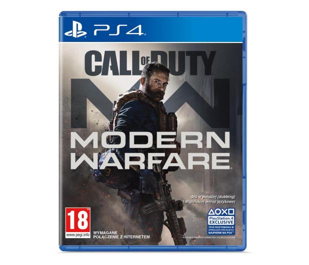 Infinity Ward Call of Duty: Modern Warfare - 499376 - zdjęcie