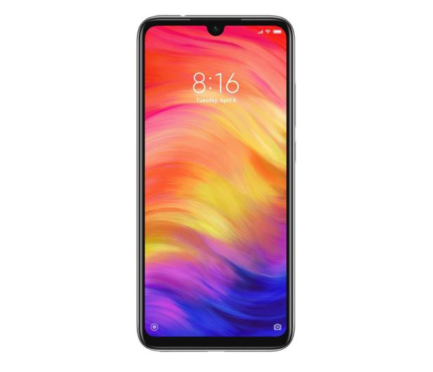 Xiaomi Redmi Note 7 4/128GB White - 521097 - zdjęcie 2