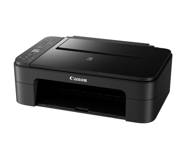Canon PIXMA TS3350 czarna - 517349 - zdjęcie 3