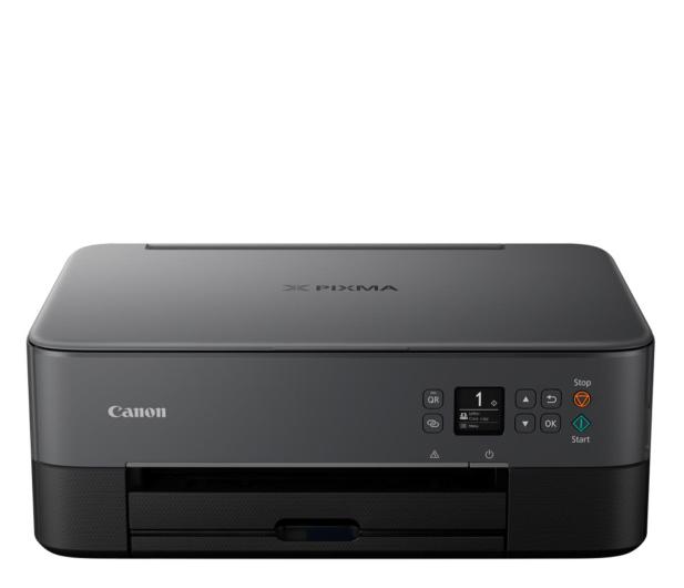 Canon PIXMA TS5350 czarna - 517356 - zdjęcie