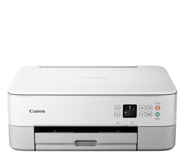 Canon PIXMA TS5351 biała - 517357 - zdjęcie