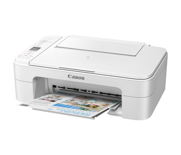 Canon PIXMA TS3351 biała - 517351 - zdjęcie 2