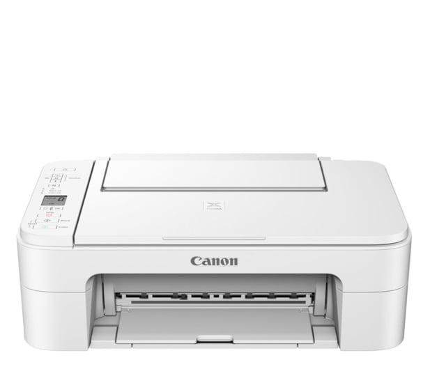 Canon PIXMA TS3351 biała - 517351 - zdjęcie
