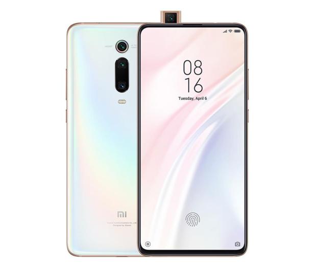 Xiaomi Mi 9T Pro 6/128GB Pearl White - 519025 - zdjęcie