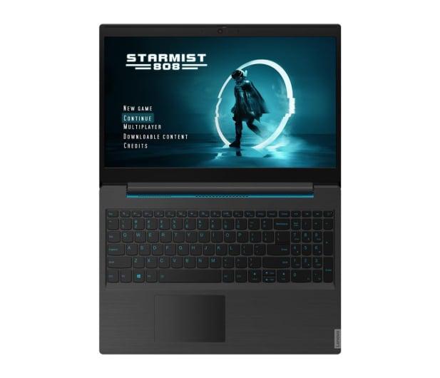 Lenovo IdeaPad L340-15 i5-9300HF/16GB/256/Win10 GTX1050  - 568536 - zdjęcie 4