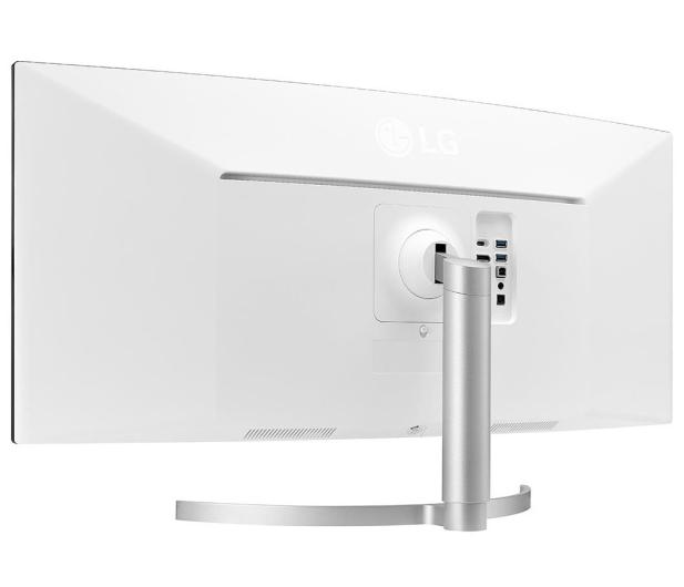 LG 34WK95C-W NanoIPS HDR 5K2K - 513701 - zdjęcie 4