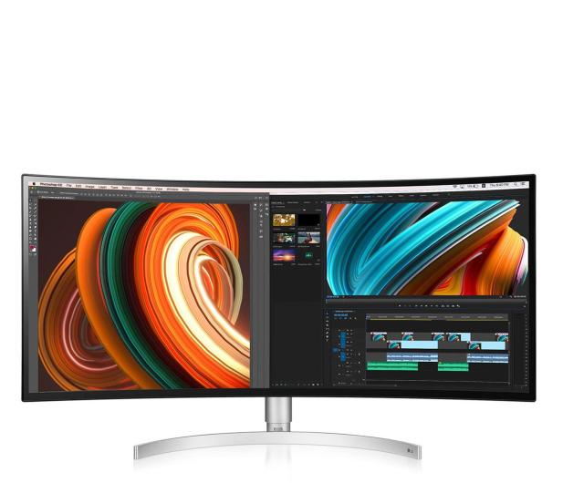 LG 34WK95C-W NanoIPS HDR 5K2K - 513701 - zdjęcie