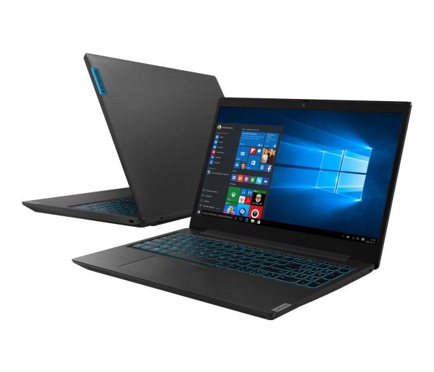 Lenovo IdeaPad L340-15 i5-9300HF/16GB/256/Win10 GTX1050  - 568536 - zdjęcie