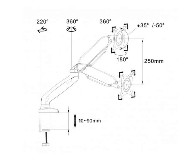 ART L-17GD USB 3.0 - 513966 - zdjęcie 3