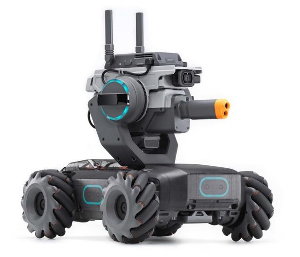 DJI Robomaster S1 - 517858 - zdjęcie