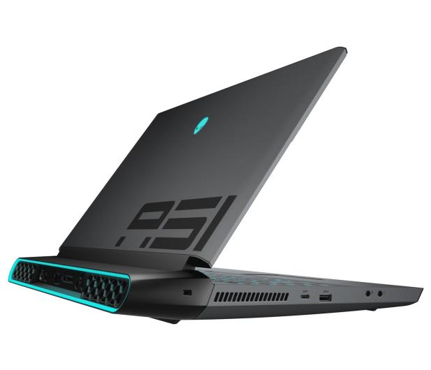 Dell Alienware 51m i7-9700/32GB/1TB/Win10 RTX2080 - 546499 - zdjęcie 8