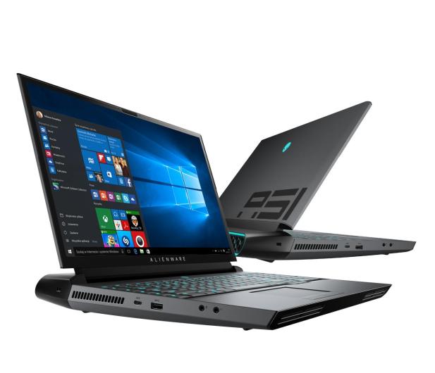 Dell Alienware 51m i7-9700/32GB/1TB/Win10 RTX2080 - 546499 - zdjęcie