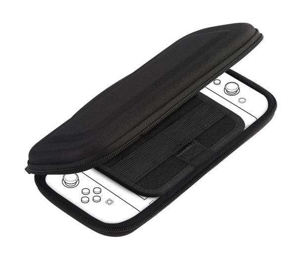 BigBen SWITCH Lite Etui na konsole czarne - 518052 - zdjęcie 2