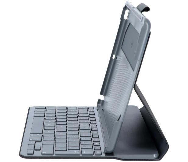 """Logitech Slim Folio NEW iPad 9.7"""" Black - 468920 - zdjęcie 6"""