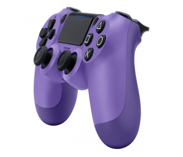 Sony PlayStation 4 DualShock 4 Electric Purple V2 - 513732 - zdjęcie 2