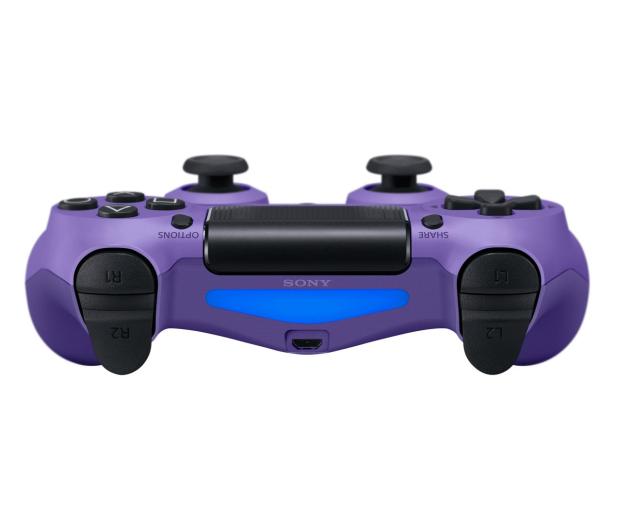Sony PlayStation 4 DualShock 4 Electric Purple V2 - 513732 - zdjęcie 4