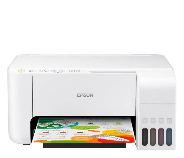 Epson EcoTank ITS L3156  - 513120 - zdjęcie
