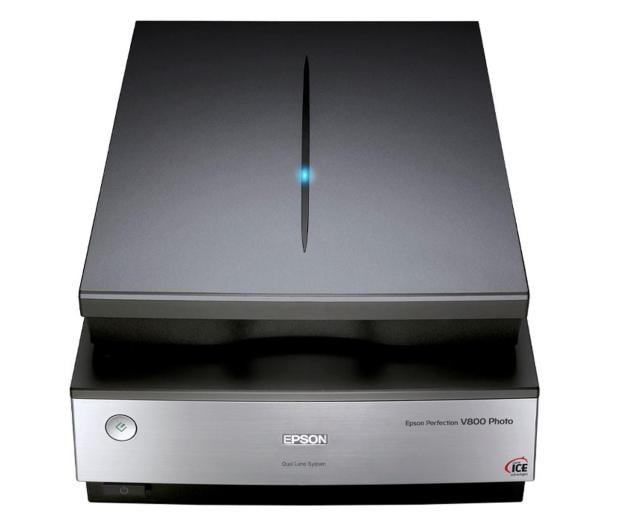 Epson Perfection V800 - 513148 - zdjęcie
