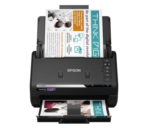 Epson FASTFOTO FF-680W - 513166 - zdjęcie