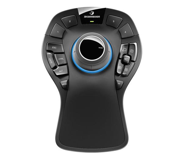 3Dconnexion SpaceMouse PRO Wireless - 513488 - zdjęcie