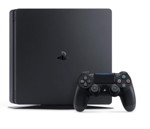 Sony PlayStation 4 Slim 1TB + FIFA 20 + Pad DS4 - 513739 - zdjęcie 3