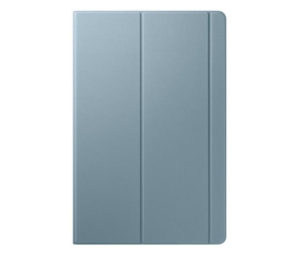Samsung Book Cover do Samsung Galaxy Tab S6 niebieski - 513480 - zdjęcie