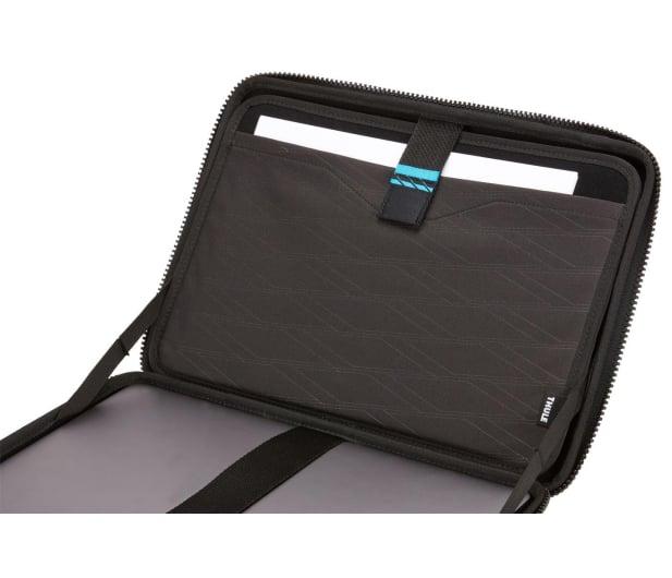"""Thule Gauntlet MacBook Pro® Attaché 16"""" czarny - 513498 - zdjęcie 4"""