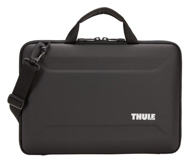 """Thule Gauntlet MacBook Pro® Attaché 16"""" czarny - 513498 - zdjęcie"""