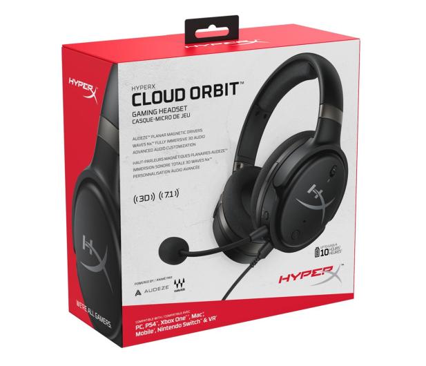 HyperX Cloud Orbit - 514239 - zdjęcie 7