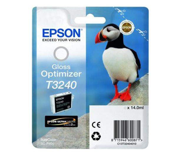 Epson T3240 gloss optimizer 3350str. (C13T32404010) - 513857 - zdjęcie