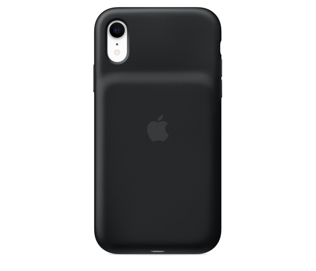 Apple Smart Battery Case do iPhone Xr czarny - 514106 - zdjęcie 3