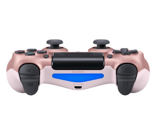 Sony PlayStation 4 DualShock 4 Rose Gold V2 - 514255 - zdjęcie 4