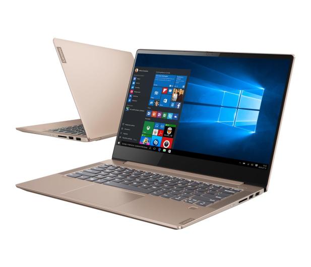 Lenovo  IdeaPad S540-14 i5-8265U/20GB/480/Win10  - 515797 - zdjęcie