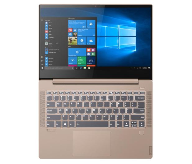 Lenovo  IdeaPad S540-14 i5-8265U/20GB/480/Win10  - 515797 - zdjęcie 6