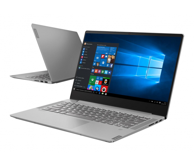 Lenovo IdeaPad S540-14 i5-10210U/20GB/256/Win10  - 536162 - zdjęcie