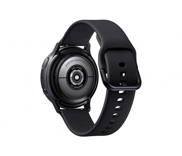 Samsung Galaxy Watch Active 2 Aluminium 40mm Black - 514538 - zdjęcie 4